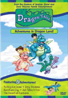 Adventures in Dragon Land