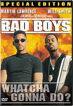 Bad Boys 0043396107120