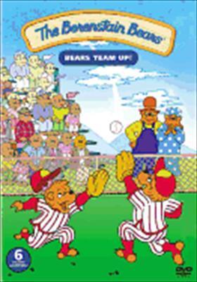 Berenstain Bears: Bears Team Up