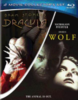 Bram Stoker's Dracula / Wolf