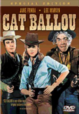 Cat Ballou 0043396048645