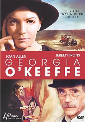 Georgia O'Keeffe 0043396344723