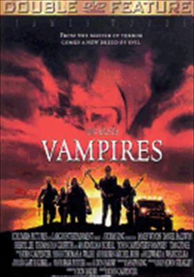 John Carpenter's Vampires/Mary Shelley's Frankenstein