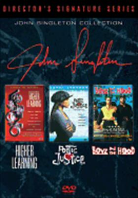 John Singleton Collection