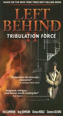 Left Behind II: Tribulation Force