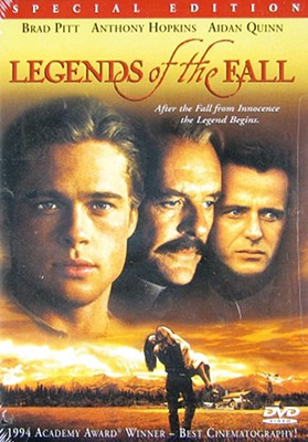 Legends of the Fall 0043396787278