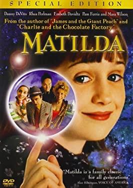 Matilda 0043396013537