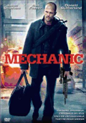 Mechanic 0043396379411