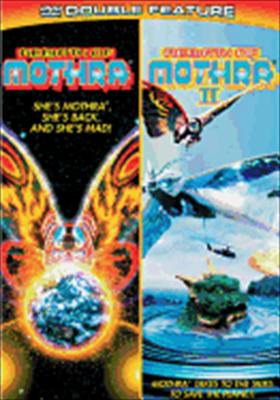 Rebirth of Mothra I & II