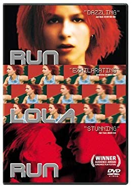 Run Lola Run 0043396040144