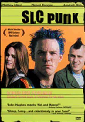 S.L.C. Punk!