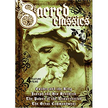 Sacred Classics V.1