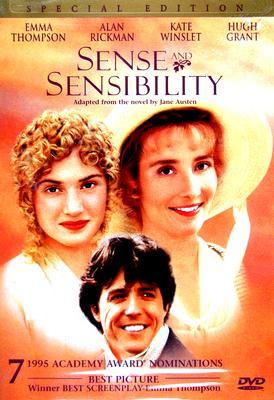 Sense and Sensibility 0043396115996