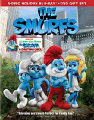 The Smurfs / The Smurfs: A Christmas Carol