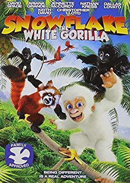 Snowflake: The White Gorilla [DVD]