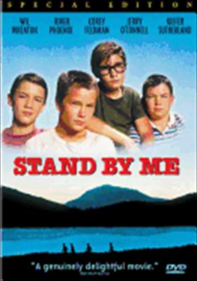 Stand by Me 0043396055179