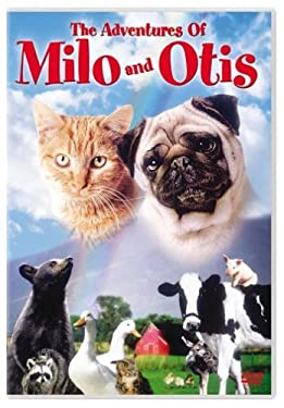 The Adventures of Milo and Otis 0043396501492