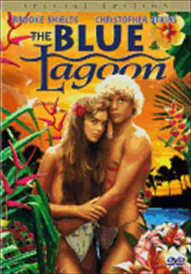 The Blue Lagoon 0043396013797