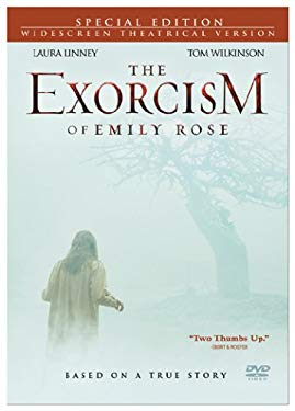 The Exorcism of Emily Rose 0043396131095