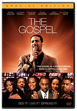 The Gospel 0043396127579