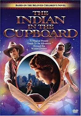 The Indian in the Cupboard 0043396116429