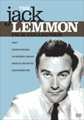 The Jack Lemmon Film Collection