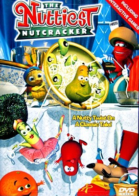 The Nuttiest Nutcracker 0043396251892