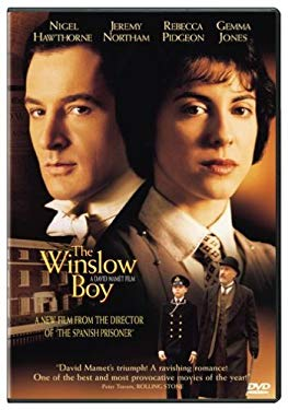 The Winslow Boy 0043396040571