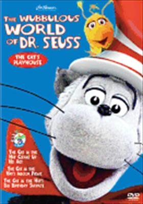 The Wubbulous World of Dr. Seuss: The Cat's Playhouse