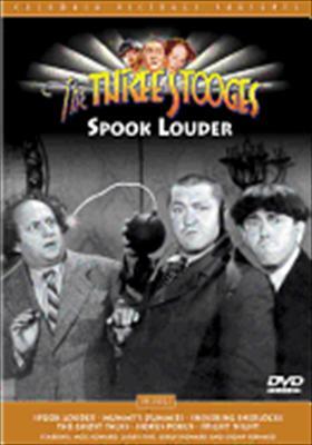 Three Stooges: Speak Louder