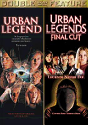 Urban Legend/Urban Legends-Final Cut-2pk