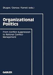 Organizational Politics 19882931