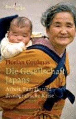 Die Gesellschaft Japans 9783406547980