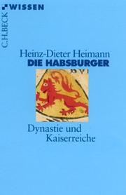 Die Habsburger (German Edition)