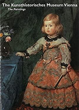 Kunsthistorisches Museum Vienna: The Paintings 9783406421761