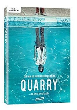Quarry + Digital HD