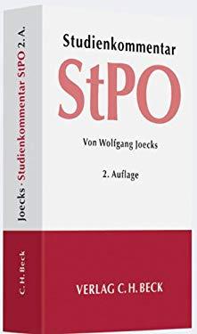 Studienkommentar StPO