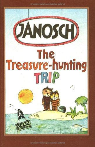 The Treasure-hunting Trip