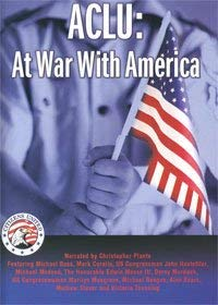 ACLU: At War With America