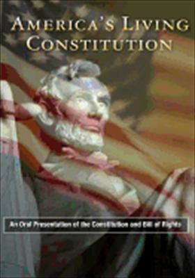 America's Living Constitution
