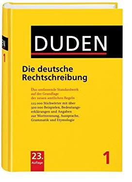 Duden 9783411040131
