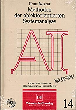 Methoden Der Objektorientierten Systemanalyse