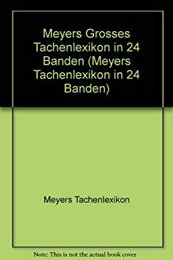 Meyers Grosses Tachenlexikon in 24 Banden (Meyers Tachenlexikon in 24 Banden)