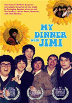 My Dinner with Jimi Hendrix