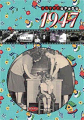 Retrospecs 1947