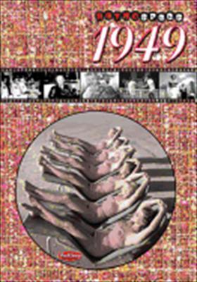 Retrospecs 1949