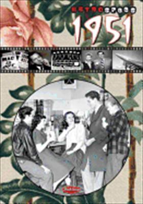 Retrospecs 1951