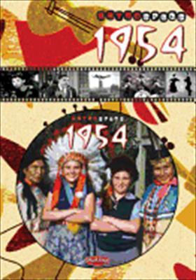 Retrospecs 1954