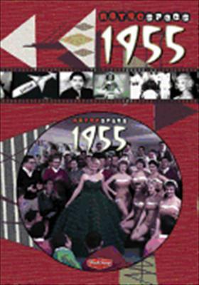 Retrospecs 1955