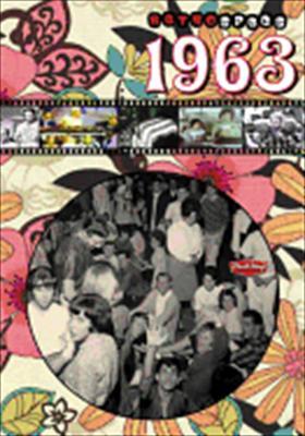 Retrospecs 1963